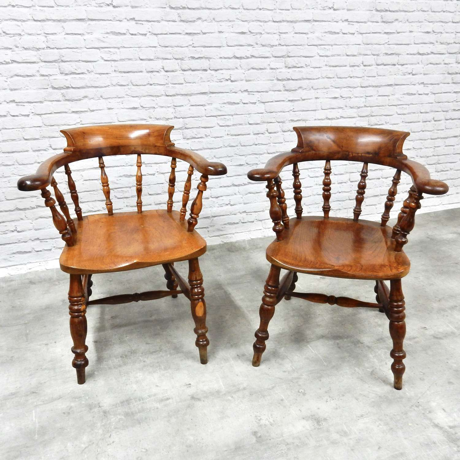 Best Quality Windsor Armchairs