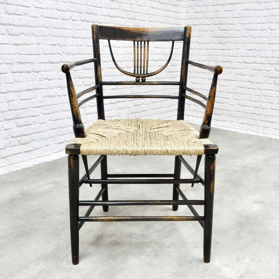 Morris & Co Sussex Armchair