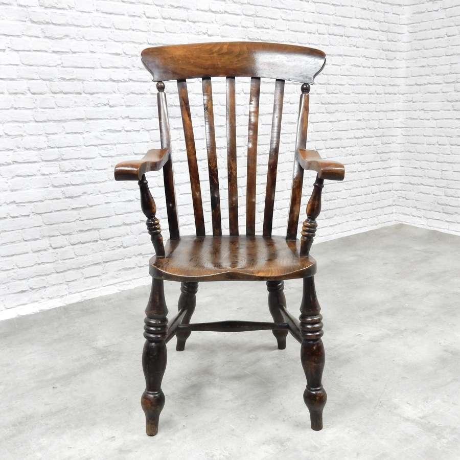 Grandfather Windsor Armchair