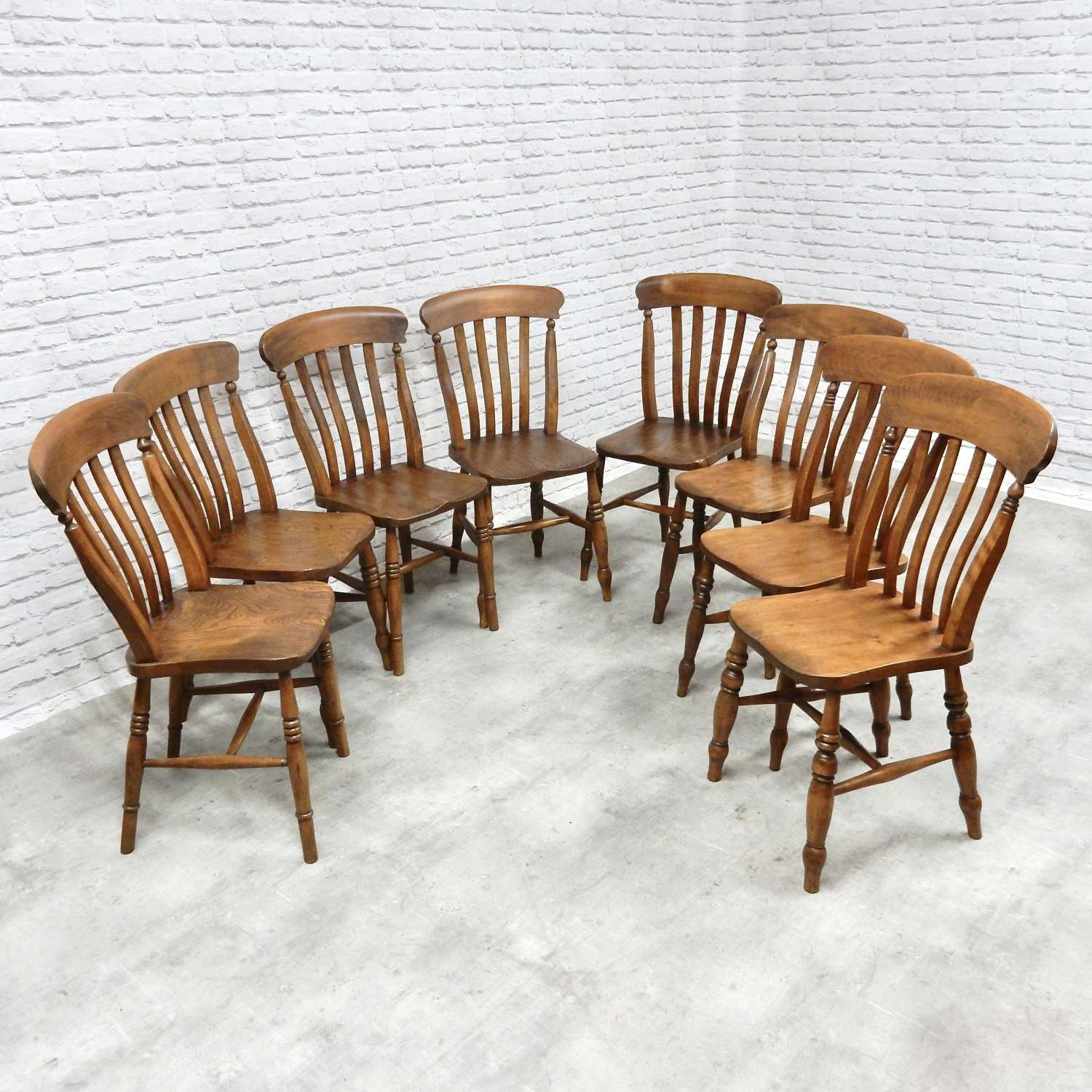 Windsor Kitchen Chair Set