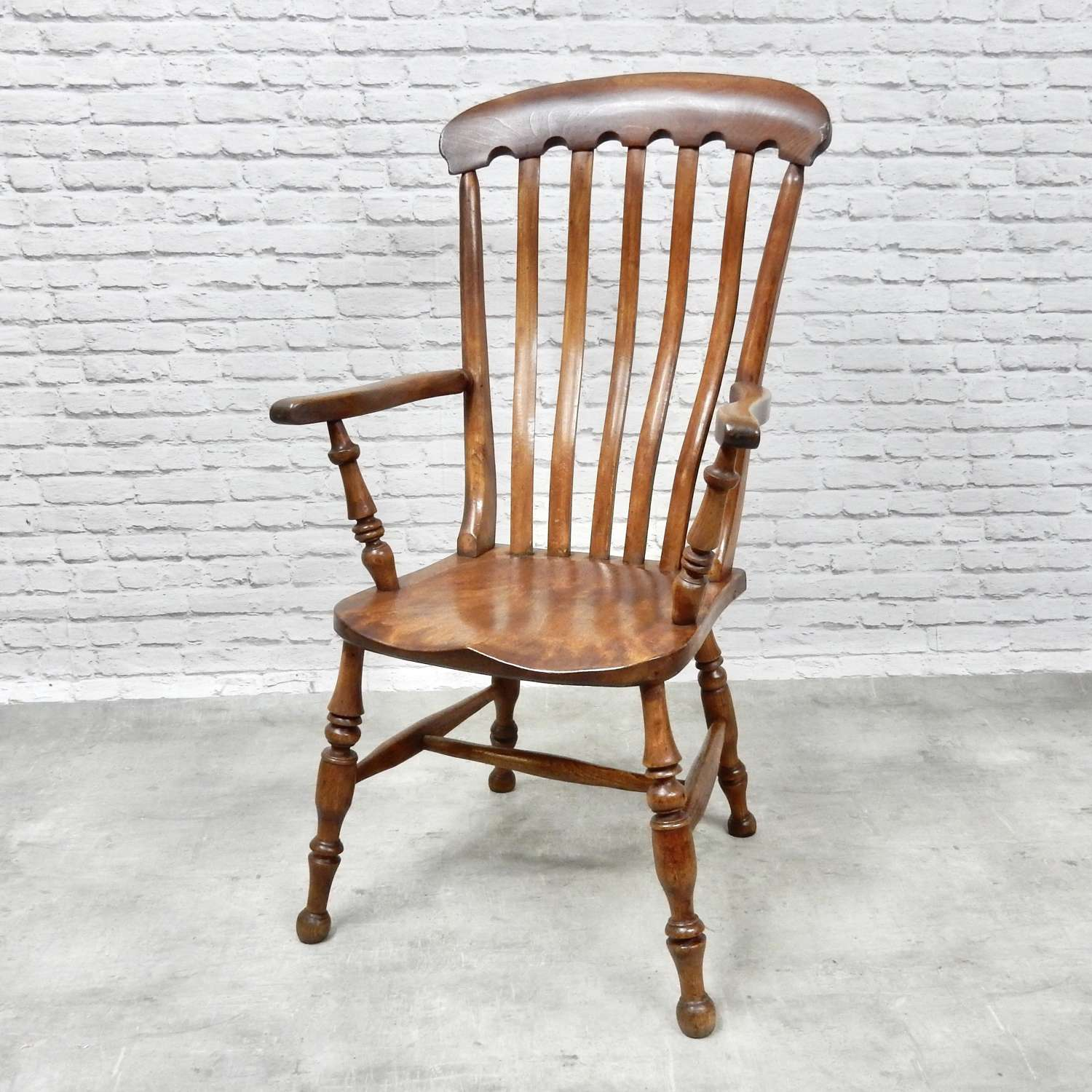 North Country Windsor Armchair