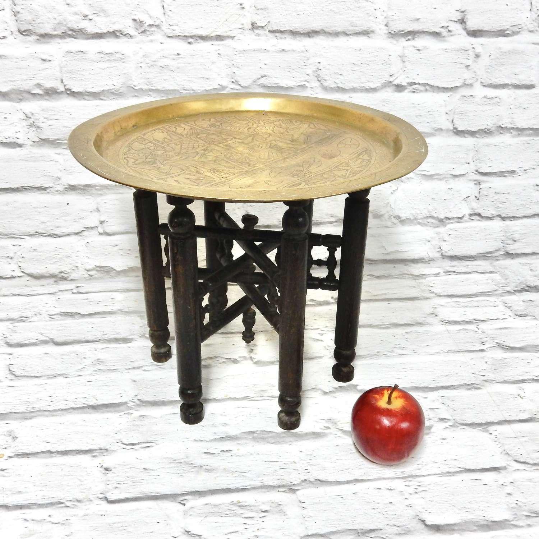 Mini Benares Table