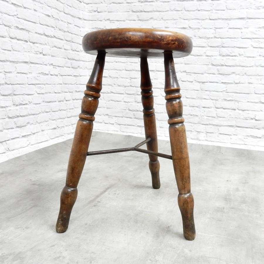 Lacemaker's Stool
