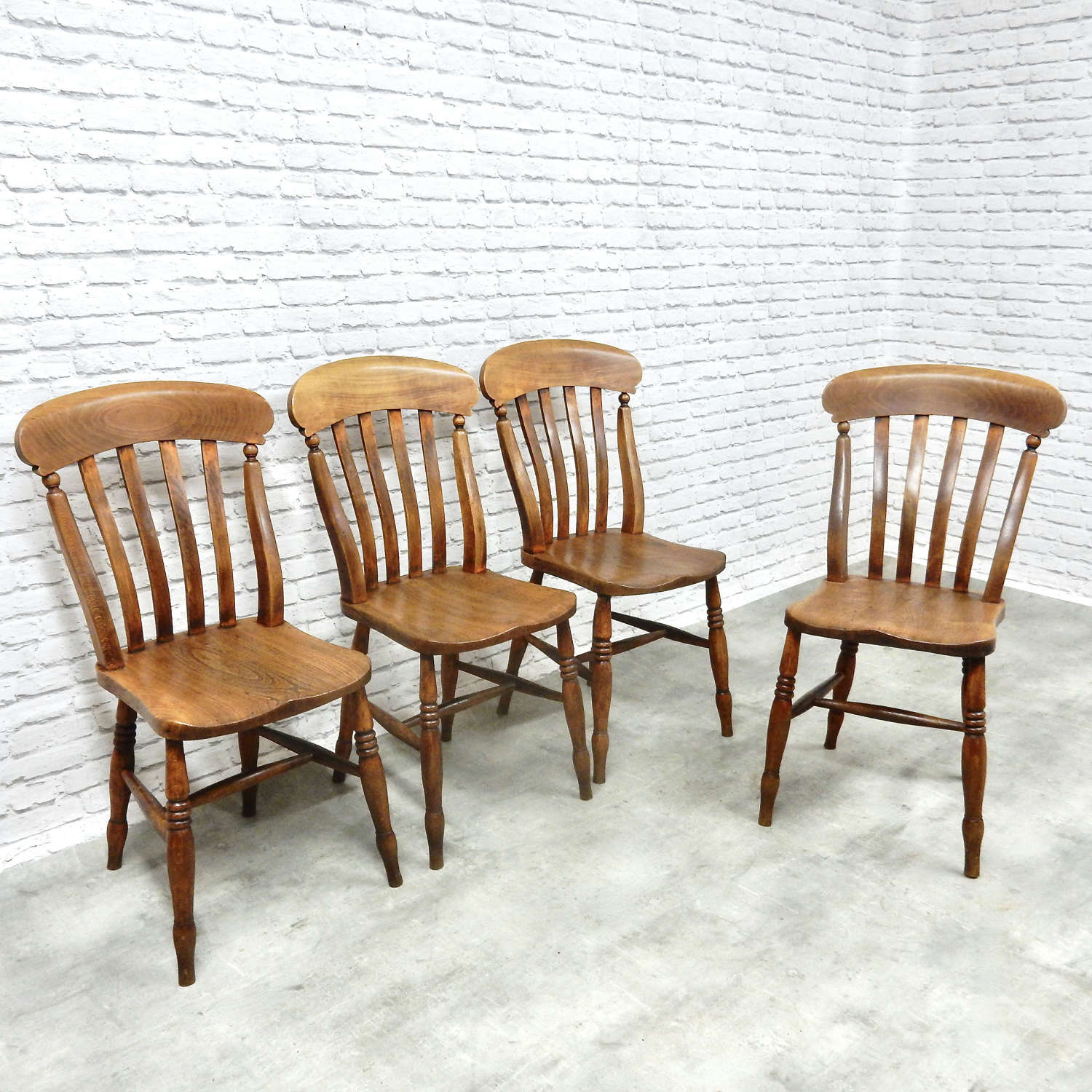 Best Quality Windsor Kitchen Chairs