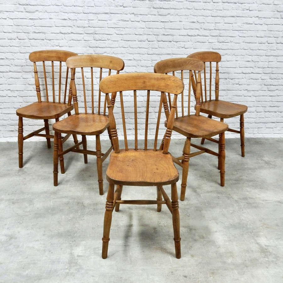Windsor Kitchen Chair Set