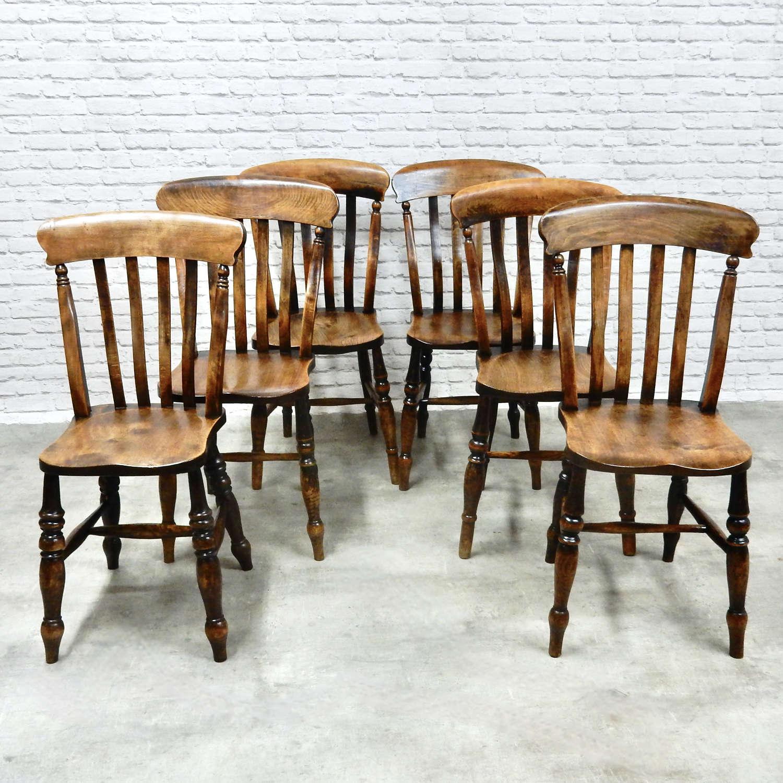 Windsor Kitchen Chairs