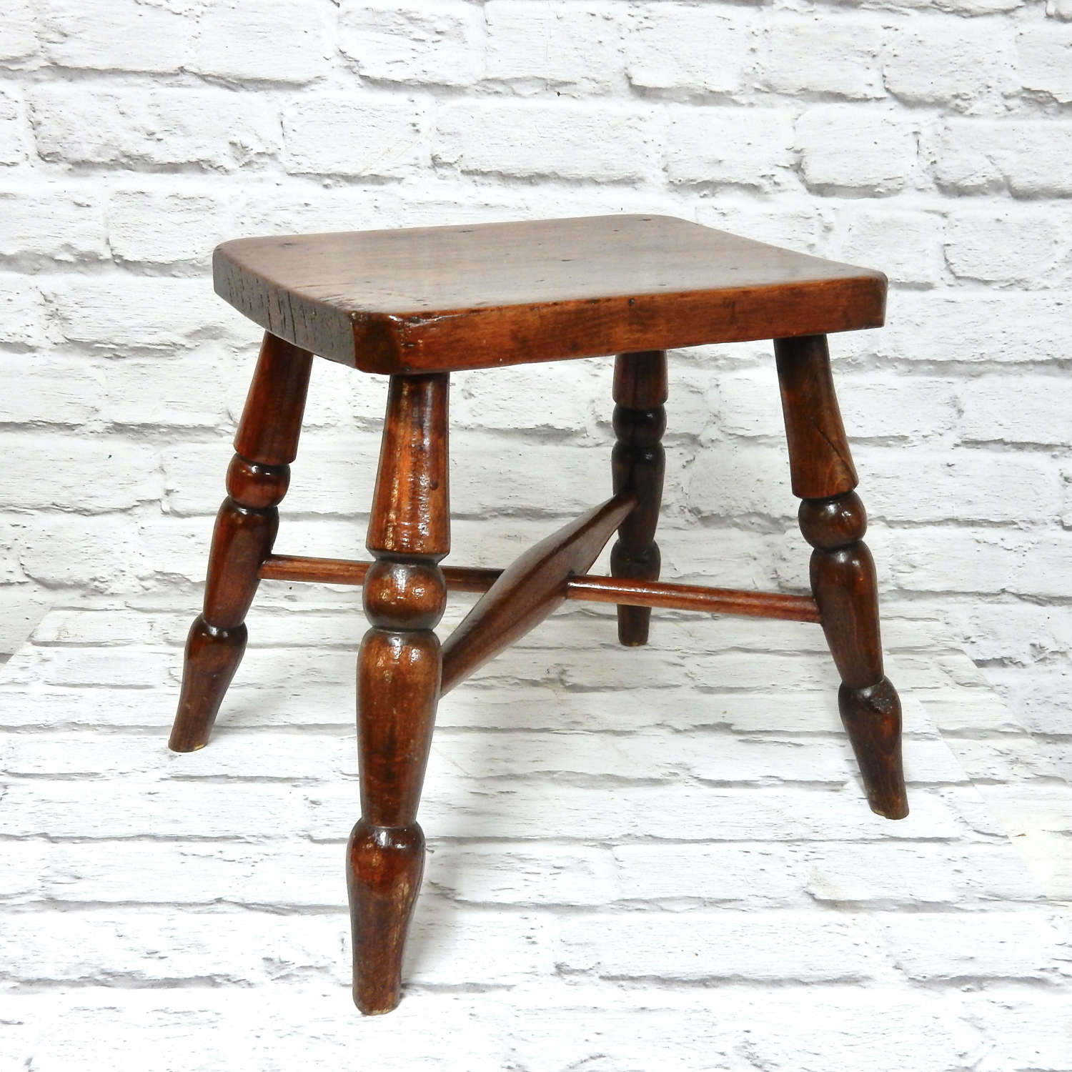 Small Country Stool