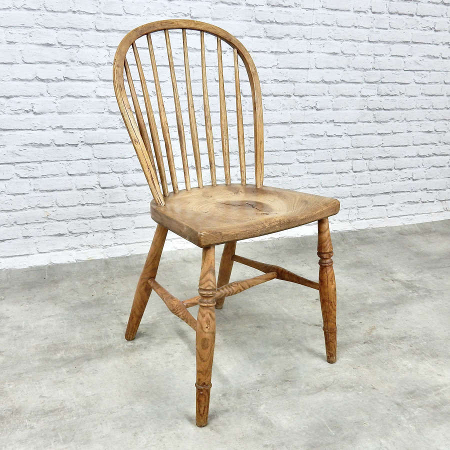 West Country Side Chair